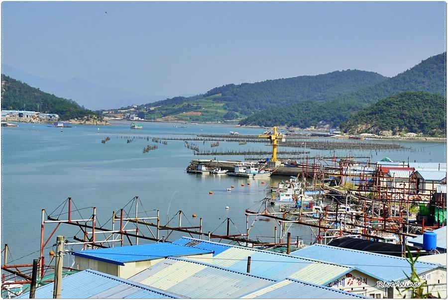 수산업 바다농장
