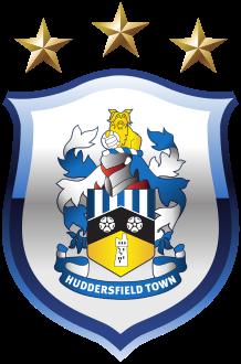 Huddersfield Town emblem(crest)