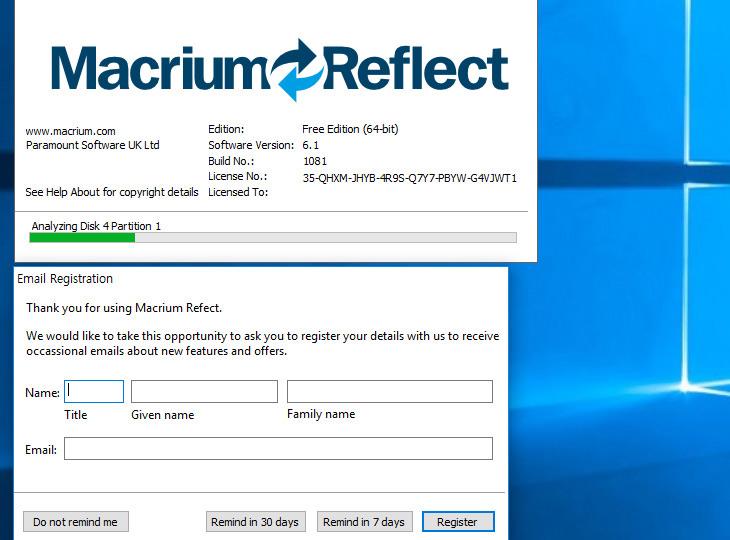 SSD ,마이그레이션, 무료툴, Macrium Reflect Free,IT,소프트웨어,SSD,킹스톤,마이그레이션툴,마이그레이션,