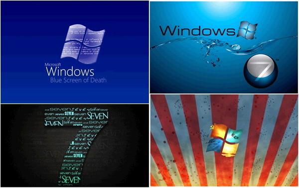 윈도우7 바탕화면 고해상도 12