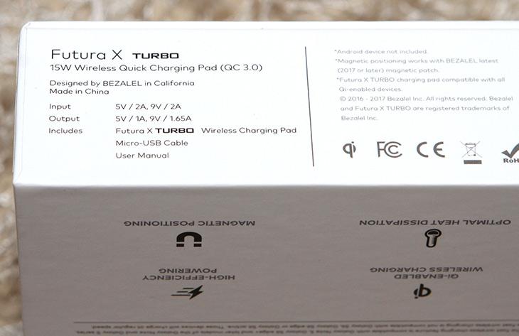 푸투라X터보, 15W ,고속무선충전기 ,갤럭시S8플러스, 충전 테스트,IT,IT 제품리뷰,무선충전은 너무 편리하고 좋은데요. 저도 너무 잘 사용중 입니다. 푸투라X터보 15W 고속무선충전기 갤럭시S8플러스 충전 테스트를 해 봤습니다. 무선충전도 이제는 거의 유선충전급으로 빨라지고 있습니다. 푸투라X터보 15W 고속무선충전기는 QC3.0의 12V (최대)를 이용해서 아주 고속으로 빠르게 충전할 수 있습니다. QC3.0 경우 이전 QC2.0보다 더 빠른 충전속도와 더 좋은 효율을 가지고 있는데요. 무선충전을 하면서도 더 빠르게충전을 가능하게 합니다.