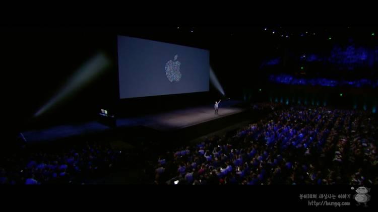 WWDC 2016 요약, 맥북은 없었고 맥오에스가 돌아왔다