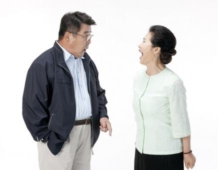 더이상은 못참아-드라마-황혼이혼