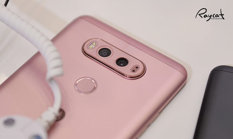 LG V20 듀얼카메라