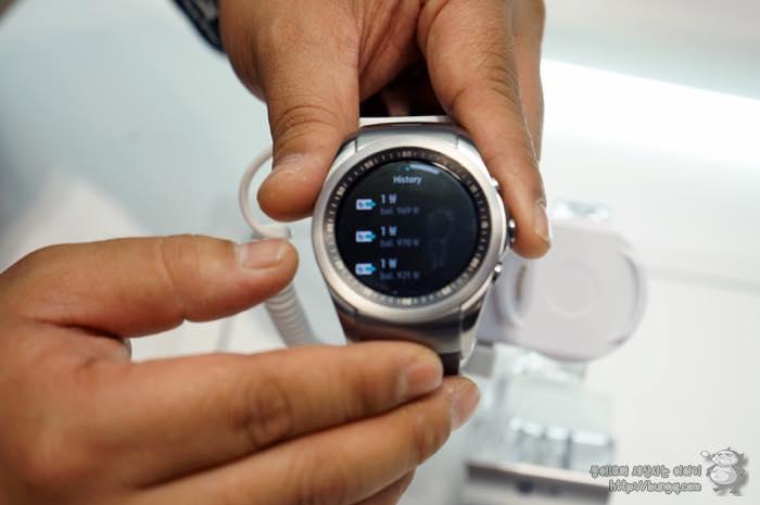 엘지, LG, 워치, 어베인LTE, urbane LTE, UI, 기능, 결제, NFC