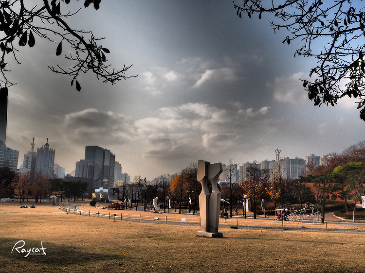 올림푸스 드라마 필터