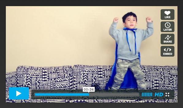 비디오 온 인스타그램 (Video On Instagram)