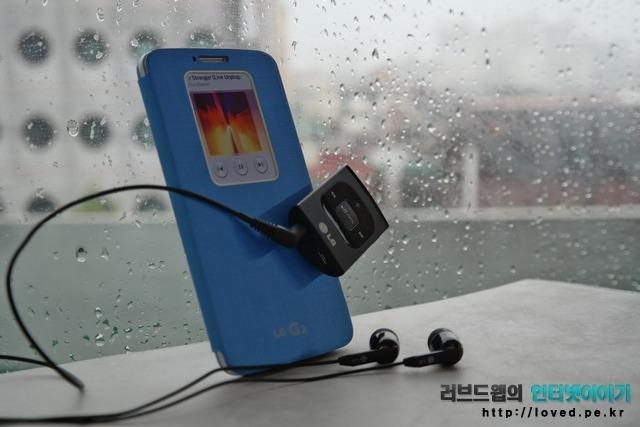 LG 블루투스 헤드셋 BTS1 후기