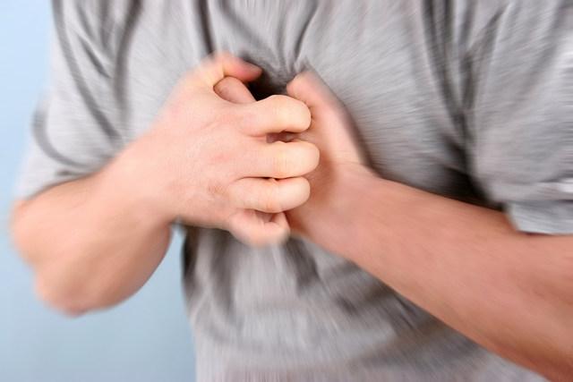 심장질환원인 남성호르몬부족증상