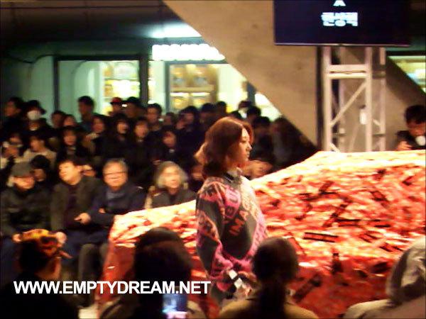 서울패션위크 - DDP에서 즐기는 패션문화축제