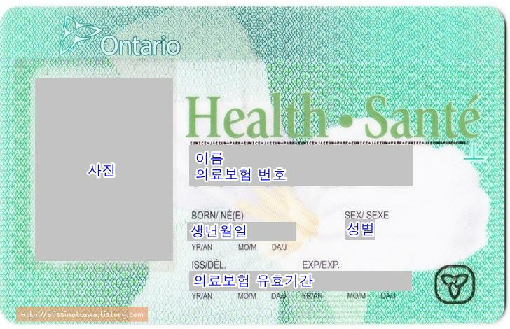 캐나다 병원 의료서비스