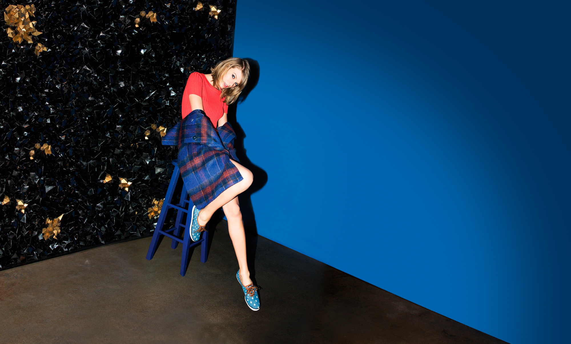 Taylor swift for keds fall
