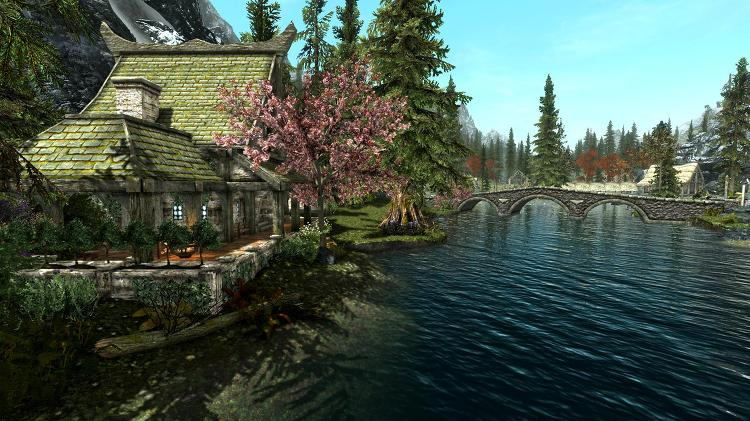 Skyrim Best Place To Buy A Home