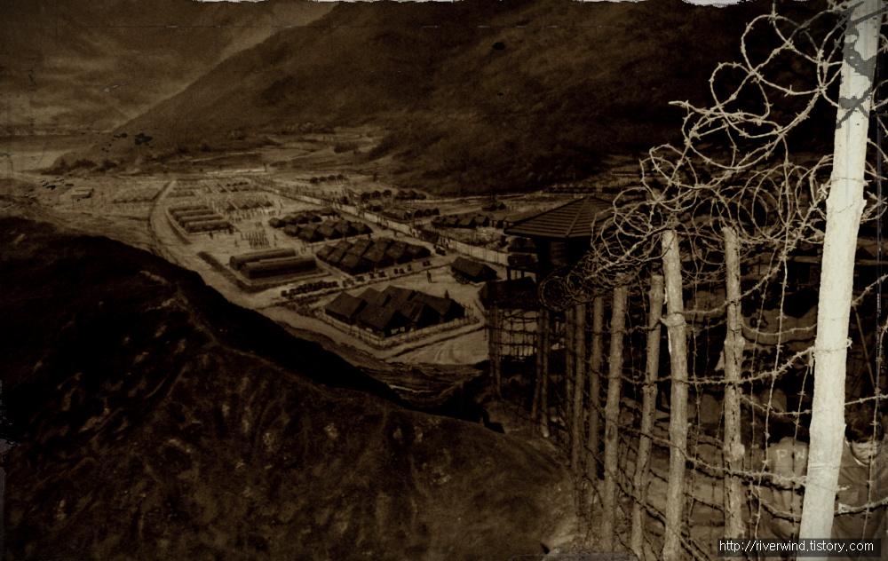 거제도 포로 수용소