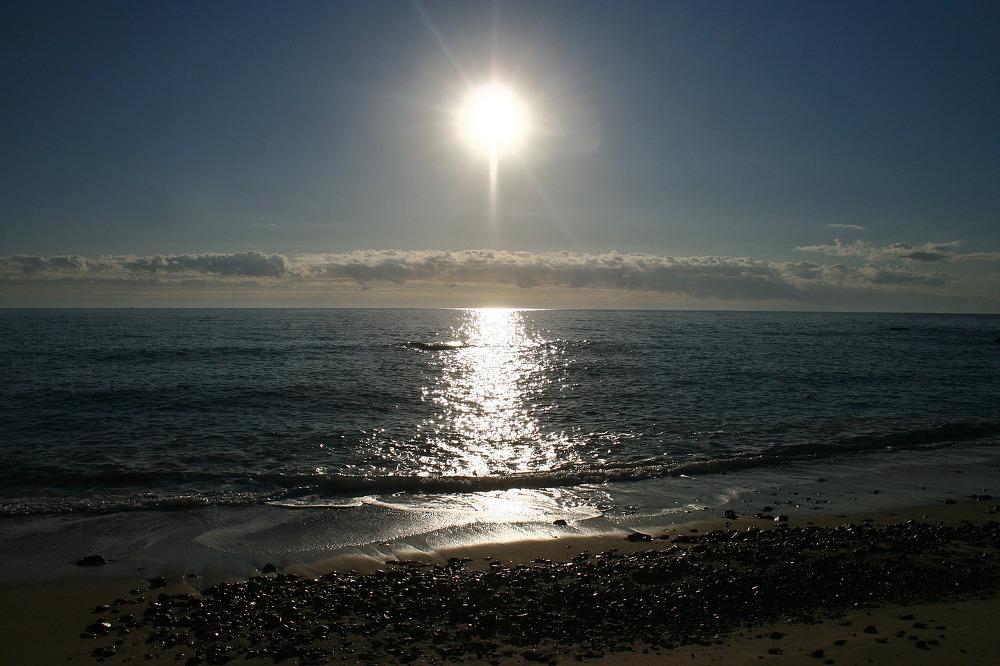 바이크로 달리자 - 3일차 ① :: 바다 그리고 바다 : 26530A485145AAA5023661
