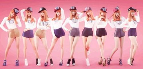 빌보드 소녀시대 극찬, 유투브 조회수 2000만             뷰 돌파
