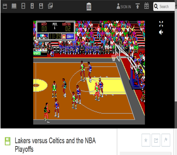 NBA Lakers vs Celtics