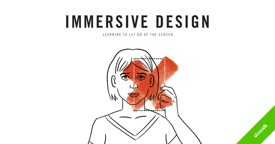 가상현실 디자인을 위한 지침 5가지