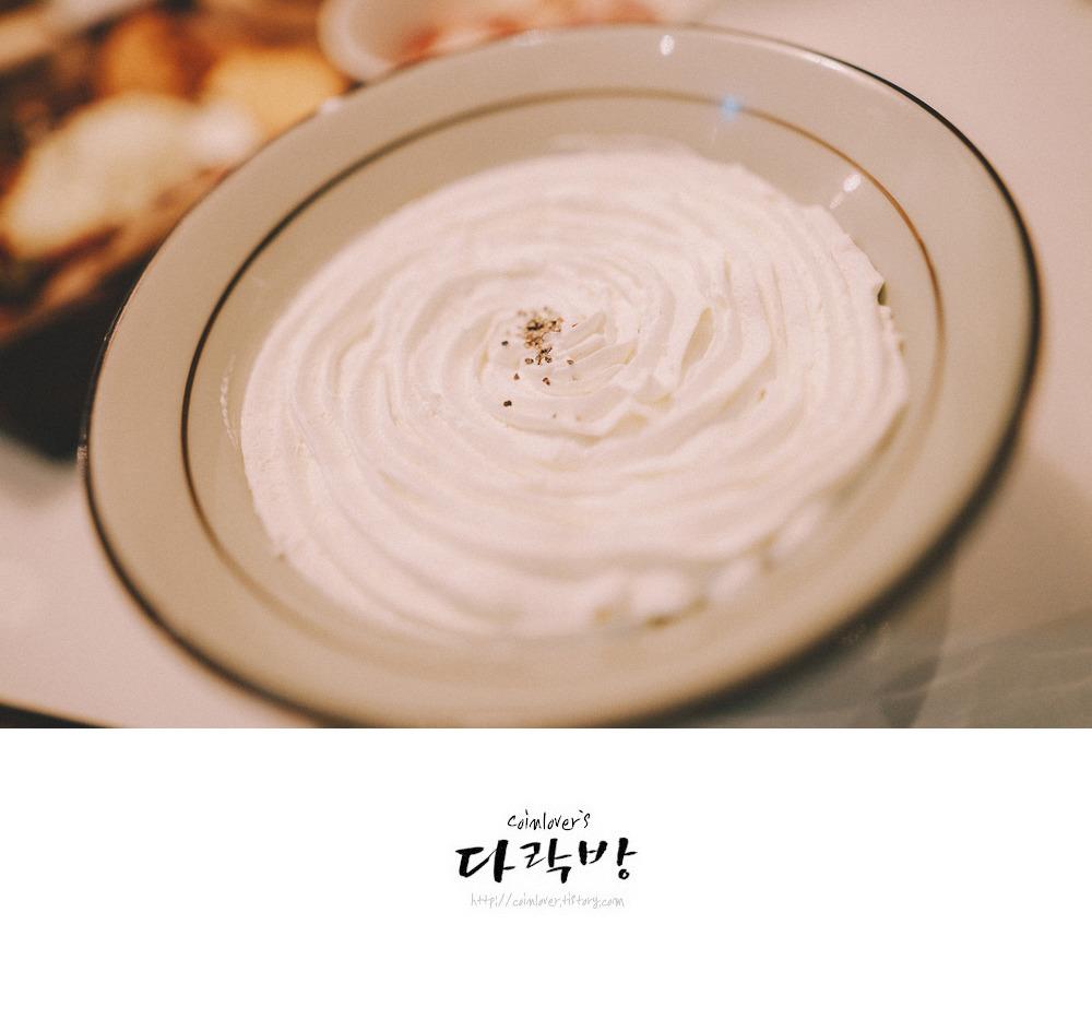 부산 맛집, 센텀 신세계 맛집, 시티몰 맛집 - 토끼정, 크림카레우동은 전설인가?