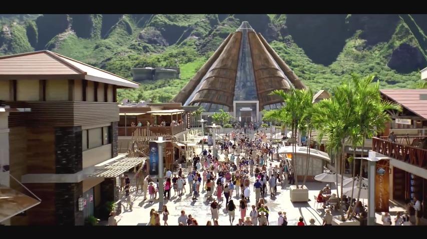 패스트푸드가 아닌, 팬심으로 먹는 팬푸드 - DQ의 쥬라기월드(Jurassic World) 개봉기념 메뉴 '쥬라기 스매쉬 블리자드(Jurassic Smash Blizzard) 타이인(Tie-in) TV광고 [한글자막]
