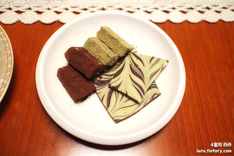 밸런타인데이_초콜릿만들기