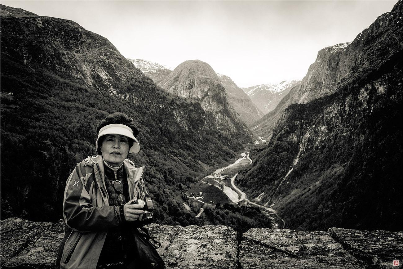 [Canon 300D] 구드반겐에서... 노르웨이