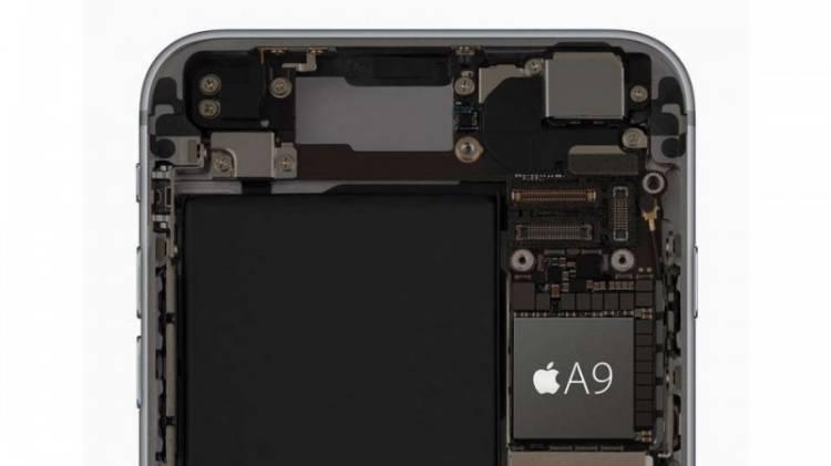 애플, 아이폰, 8, 인공지능, 전용칩, 칩, AI