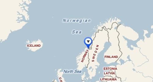 세계에서 가장 살기 좋은 나라 1위 노르웨이
