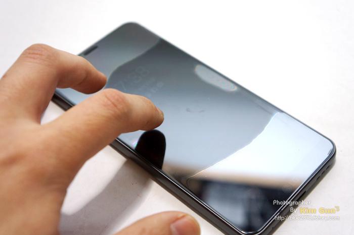 LG G6 스크린메이트 9H 강화유리 필름