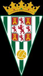 Córdoba CF emblem(crest)