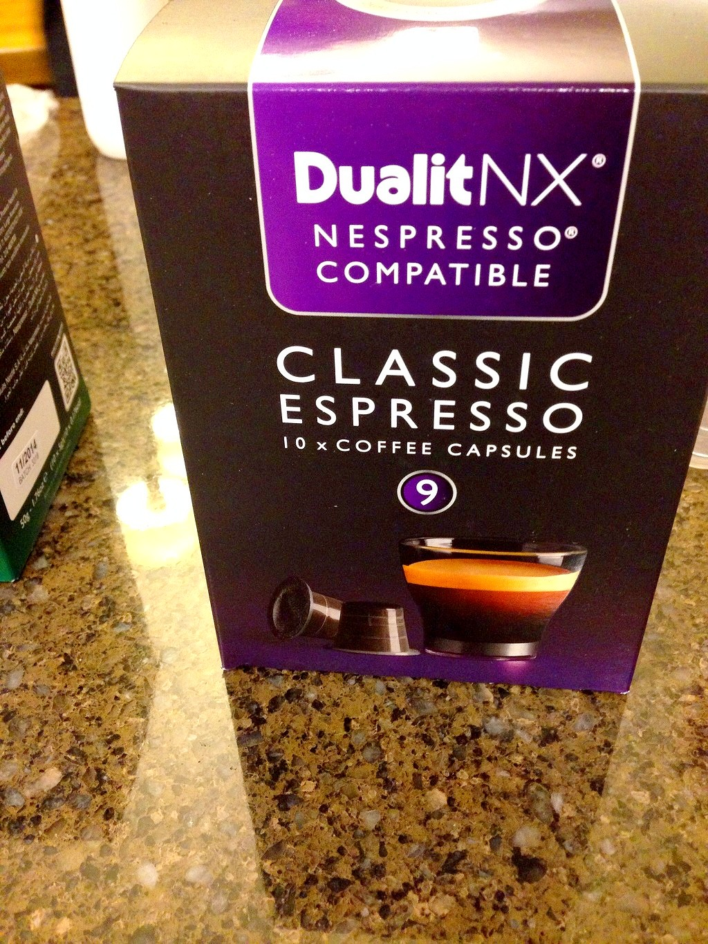 Are Dualit Nx Coffee Capsules Compatable With Nespresso Capsuales