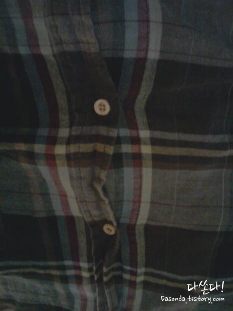 줄어든 옷 셔츠 늘리는 방법