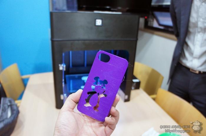 3D 프린터,업체,로킷,에디슨 프로, 핸드폰