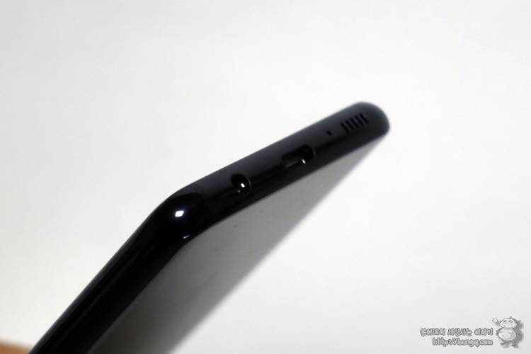 갤럭시8, 미드나이트, 블랙, 후기, 디자인