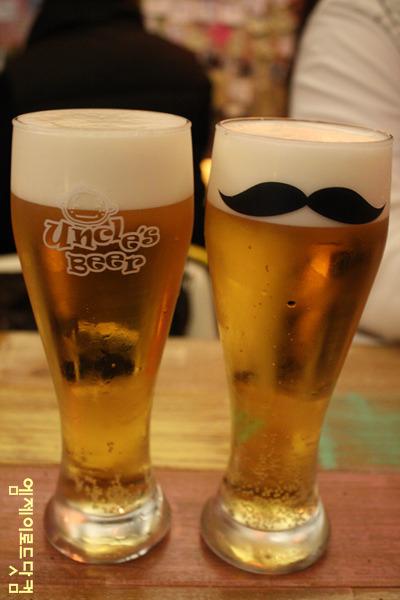 엉클비어 맥주, 부산대, 엉클비어