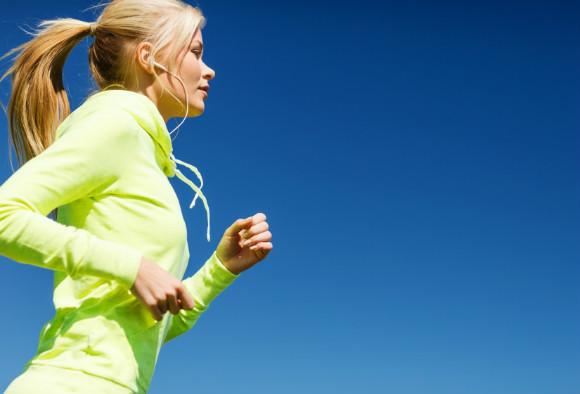 Как нужно тренироваться, чтобы сжигать жир