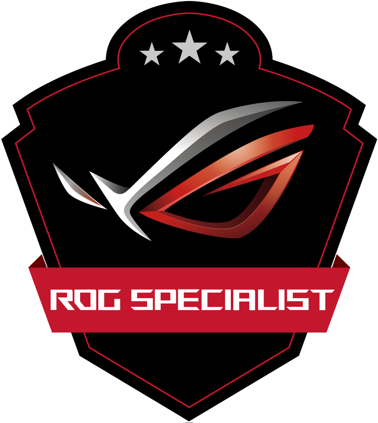ROG SPECIALIST