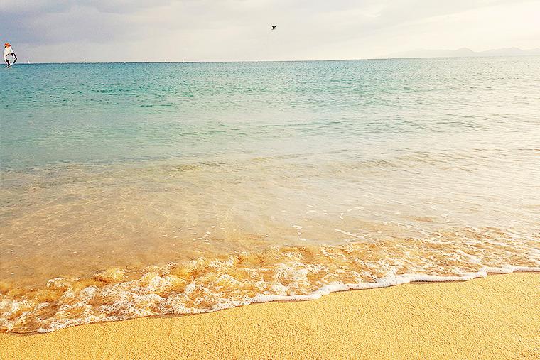 국내 겨울여행 겨울바다 추천 후포해변 울진 바다
