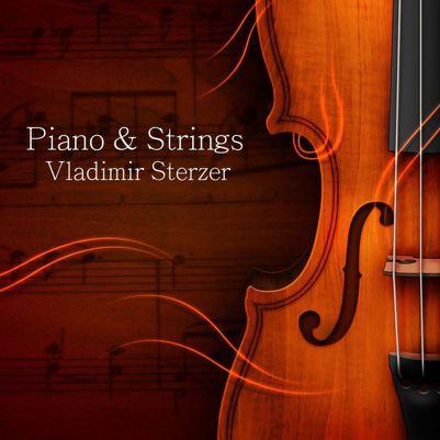 Vladimir Sterzer [2018, Piano & Strings]