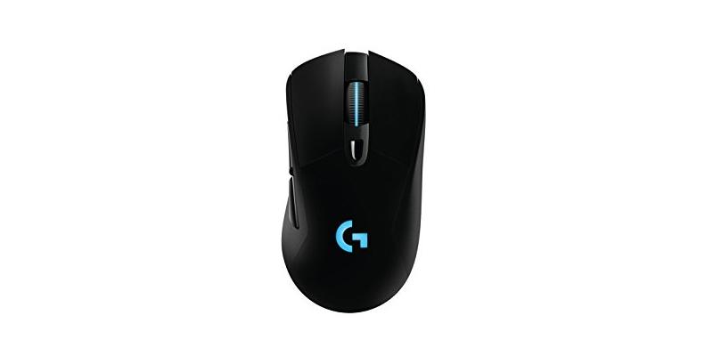 G403 게이밍 무선