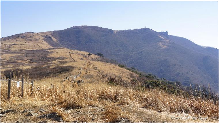 천성산(千聖山) 화엄(華嚴)벌