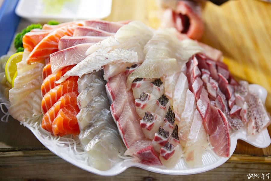 죽어가는 생선으로 회뜨면? 우리가 몰랐던 활어회 식감의 비밀