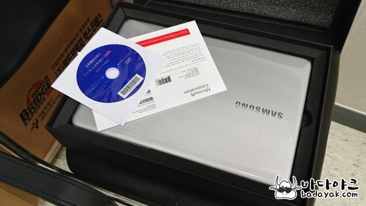 13인치 삼성 노트북9 올웨이즈 장단점