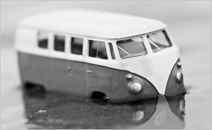 중고 자동차 침수차량 구별법