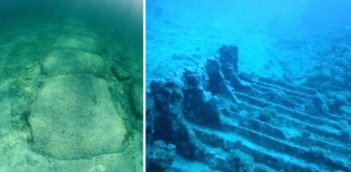bimini_road_atlantins underwater history