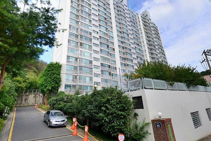 용흥삼성푸른아파트