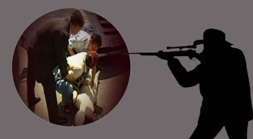 광주 초등학생 공기총 살해사건