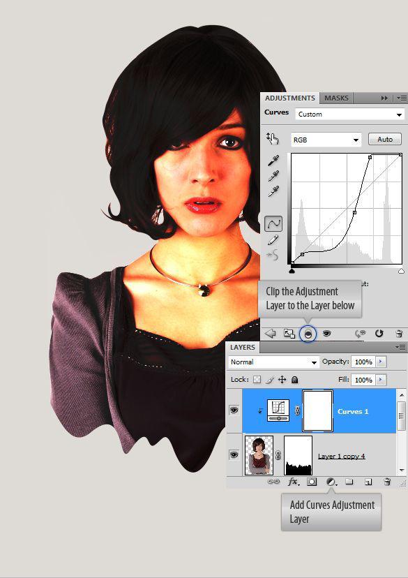 자신만의 레트로 포스터 만들기 Create a Colorful Retro Poster in Photoshop and Illustrator