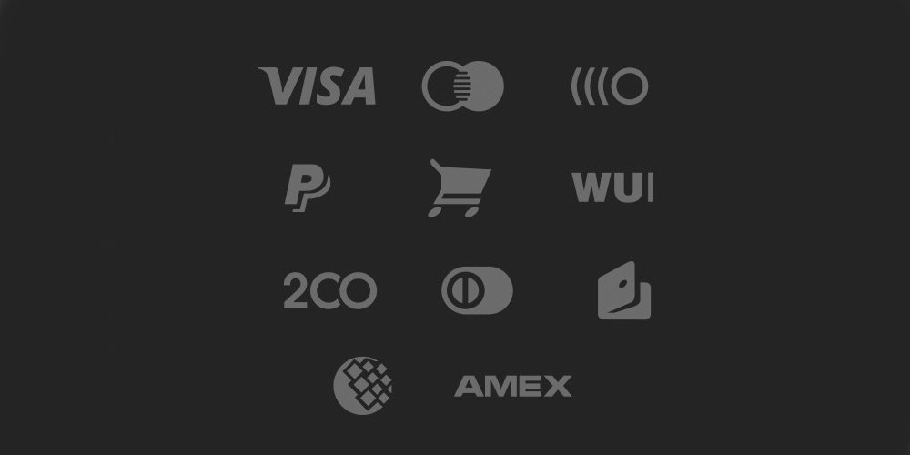 무료 신용카드 아이콘 세트 모음 40곳이상