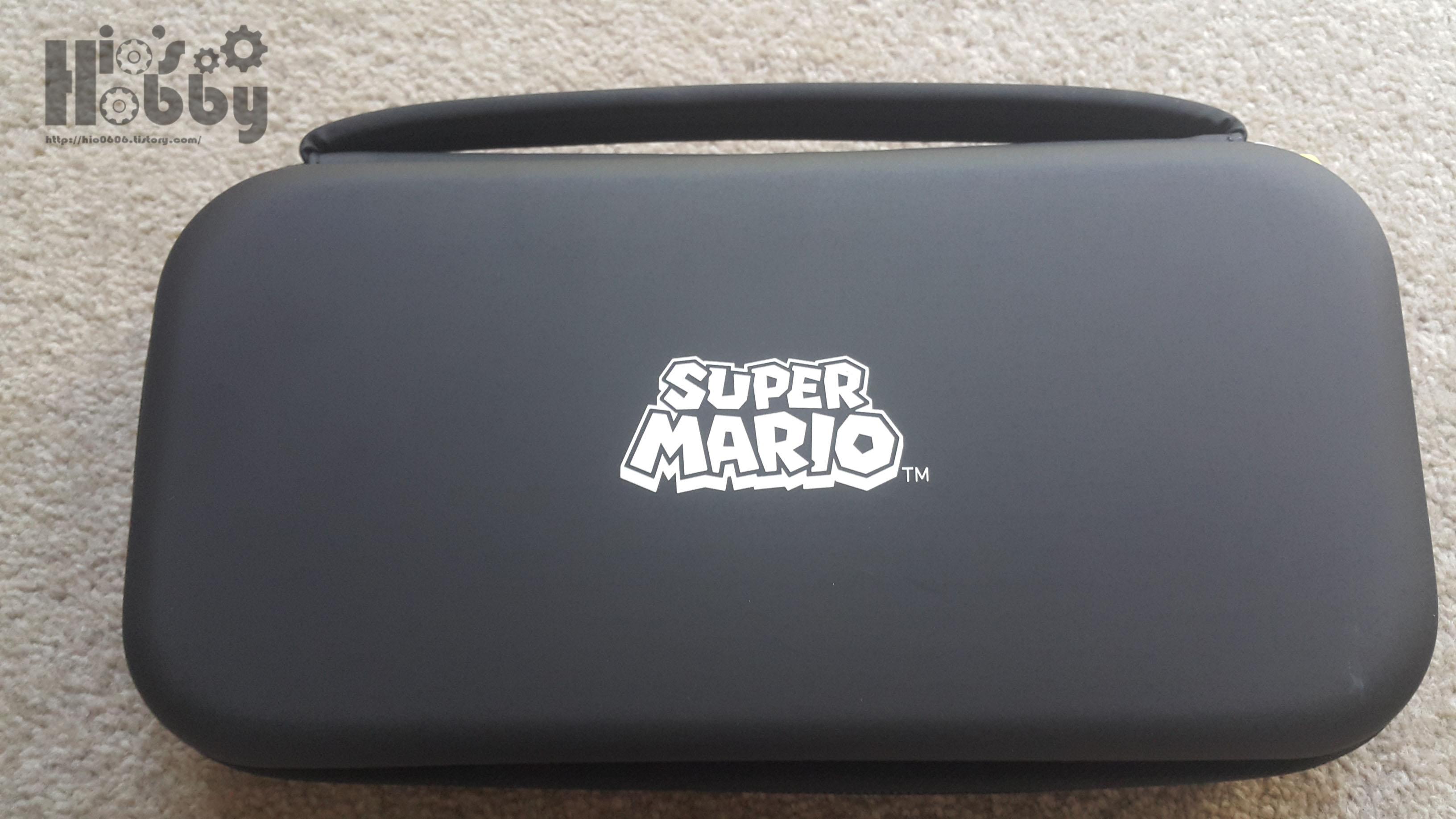 [스위치] Nintendo Switch 닌텐도 스위치 언박싱 개봉기